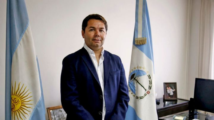 Monteiro advirtió sobre las consecuencias de los cortes de ruta dentro del sector hidrocarburífero