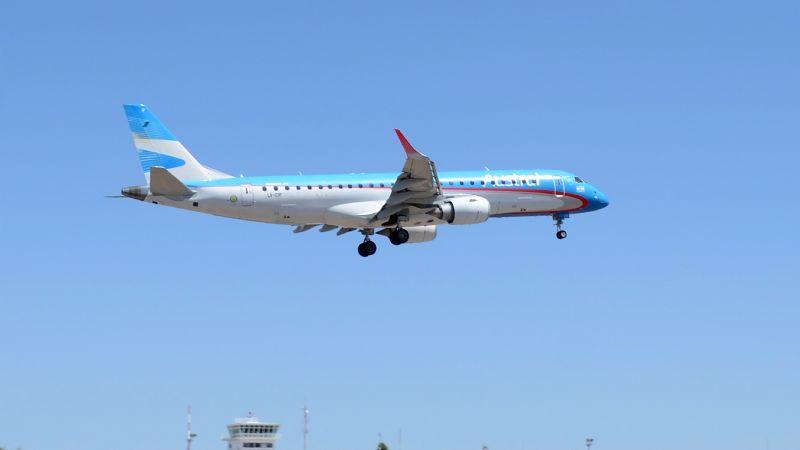 Fecha confirmada: ahora sí, vuelven los vuelos a Neuquén