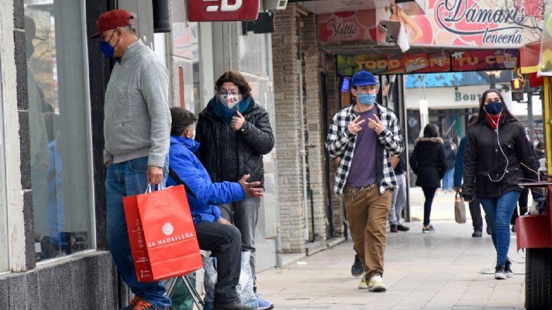 Pandemia: los infractores pagarán multas más caras en Neuquén