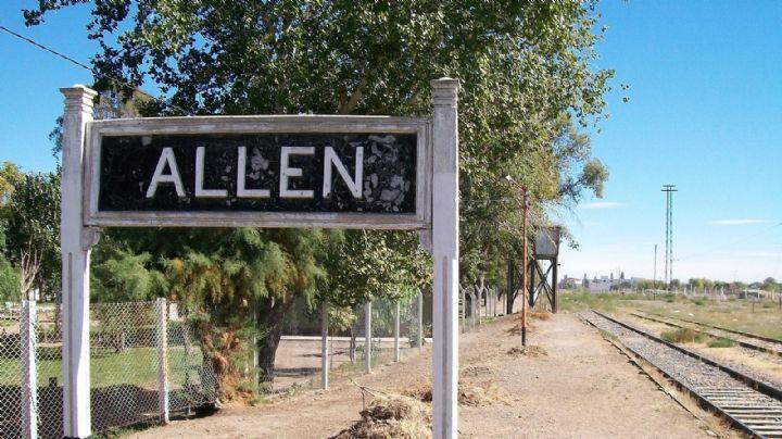 Coronavirus en Allen: hay 20 trabajadores municipales aislados