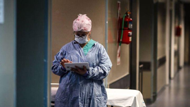Río Negro: 3 pacientes fallecidos y 243 nuevos casos de coronavirus