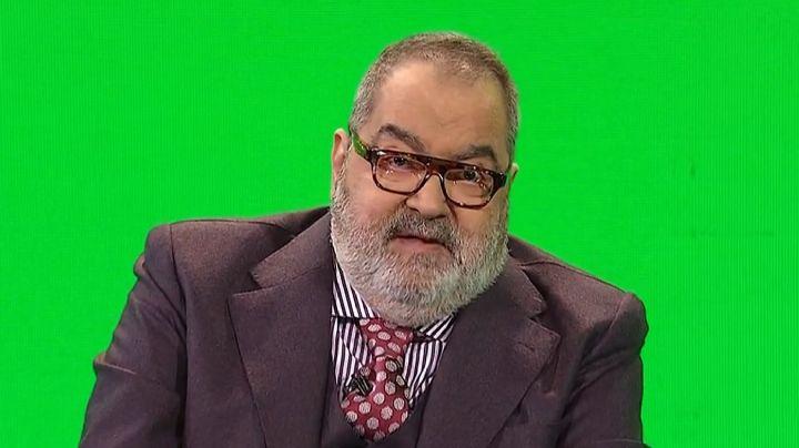 Jorge Lanata fue internado y no hará su programa esta noche: aquí los motivos