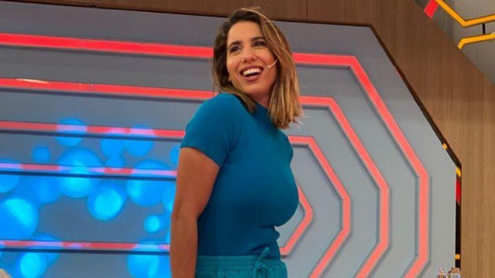 """""""Lo dimos todo"""": Cinthia Fernández y Mica Viciconte realizaron una intensa competencia en vivo"""