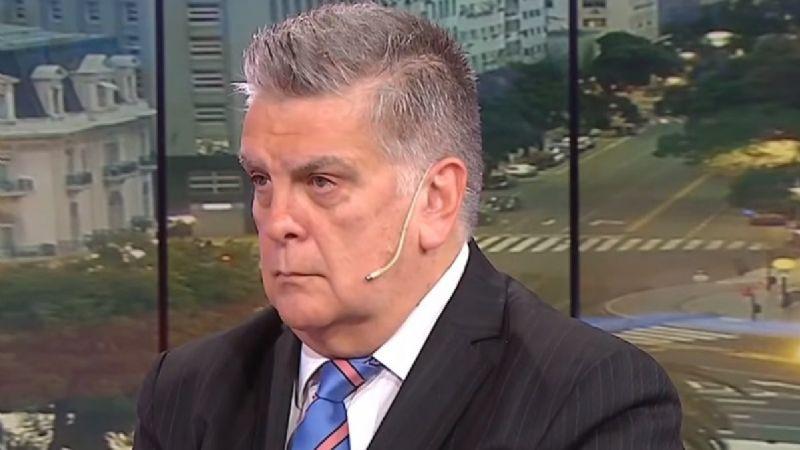 Cansado: el palito de Luis Ventura por la decisión de América TV