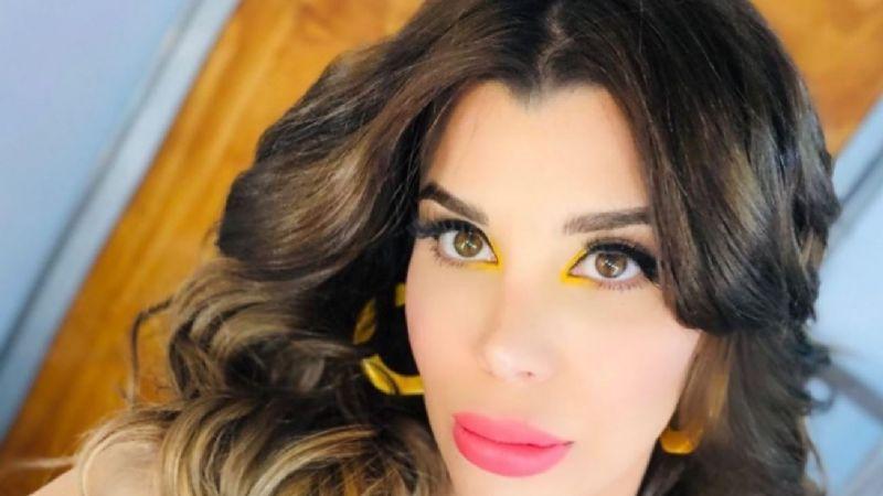 """Soy más bruja que tu madre"": fuerte cruce entre Charlotte Caniggia y Yanina Latorre"