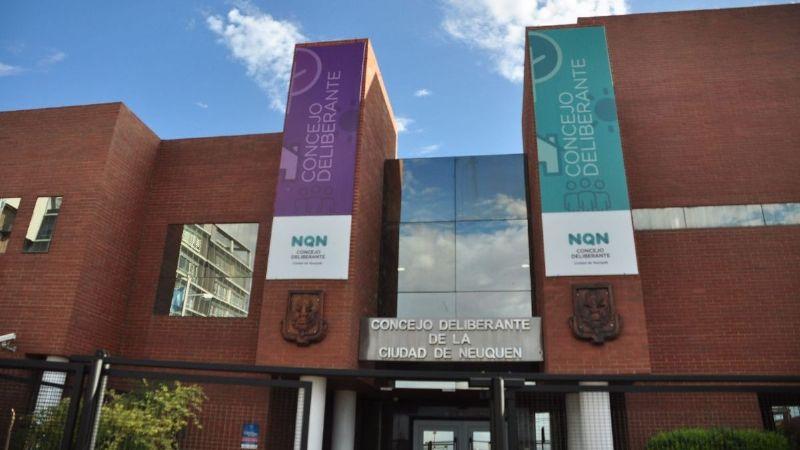 Neuquén: un concejal se contagió coronavirus y cierra el Concejo Deliberante