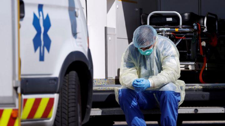 Nuevo récord: Argentina sumó 13.477 contagios de coronavirus en un día