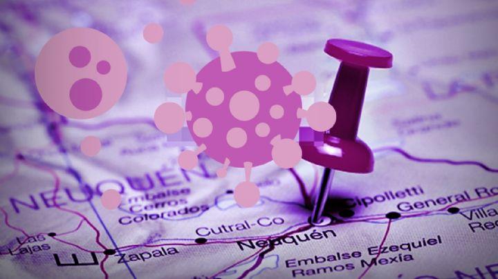 Cuáles y cuántas: otras ciudades de Neuquén tendrían circulación comunitaria