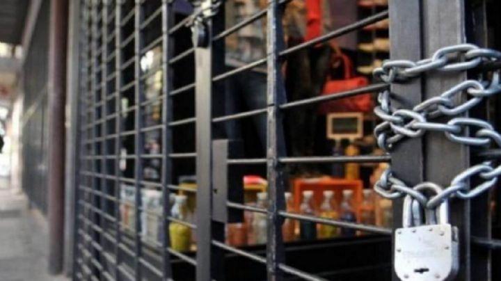 Cuándo y por qué: comercios de Neuquén cerrarán por 24 horas