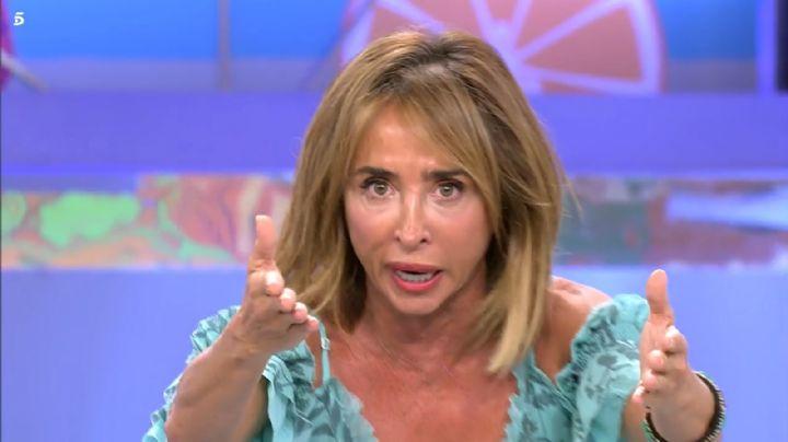 "María Patiño revela lo peor de Carmen Borrego: ""Pobre miserable"""