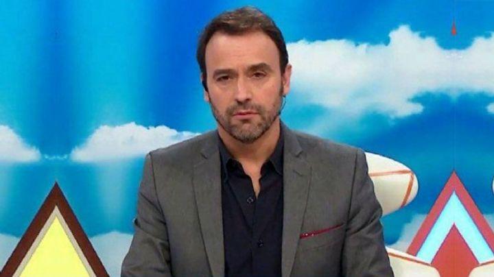 """""""Injusticia"""": Adrián Pallares renunció y armó escándalo"""