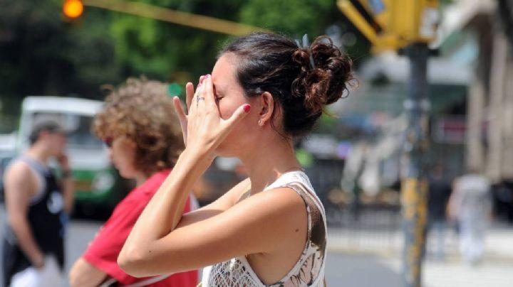 El calor no da tregua en Neuquén: consejos para cuidarse
