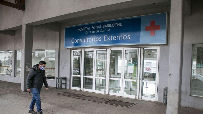 Fiebre de coronavirus en Bariloche: los contagios no ceden