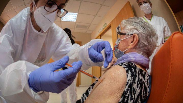Avanza la campaña de vacunación: Río Negro recibirá 11.400 vacunas
