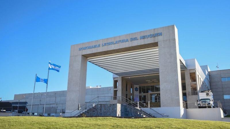 Desde la Legislatura elaboran un proyecto para agilizar los plazos de la Justicia en Neuquén