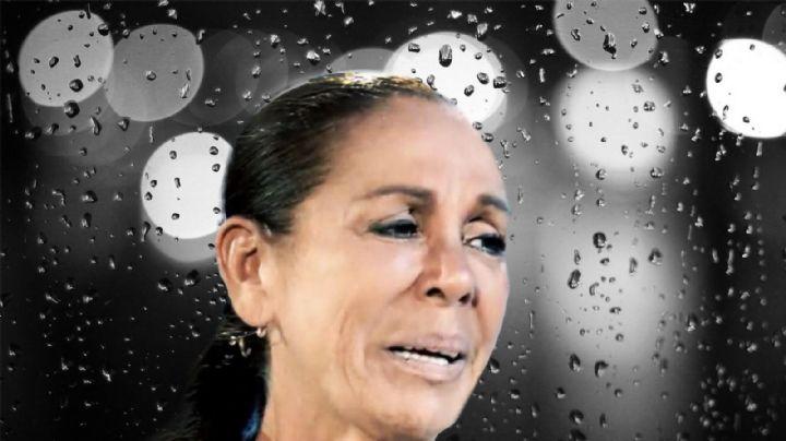 """""""Por dentro no está viviendo"""": preocupación por el estado de salud de Isabel Pantoja"""
