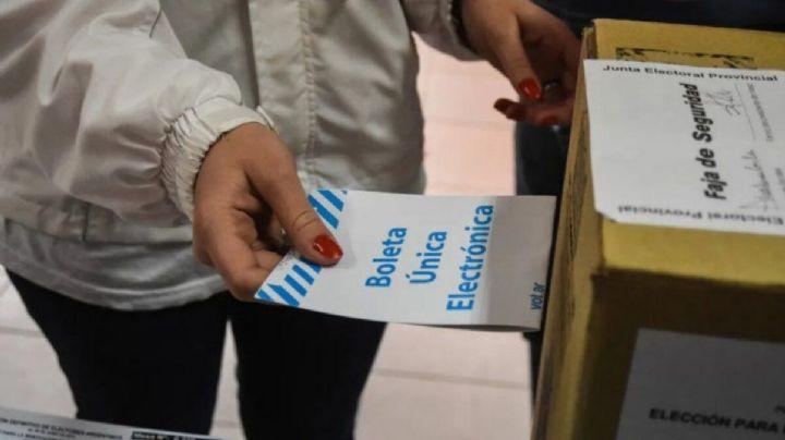 Cómo será el protocolo para votar en las elecciones municipales