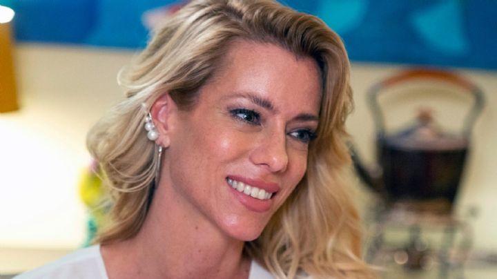 """""""Se lo perdió Facundo Moyano"""": Nicole Neumann apareció en primer plano y recibió lo inesperado"""