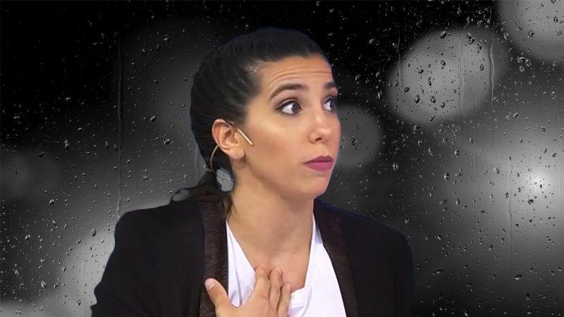 """""""Es mi pesadilla"""": Cinthia Fernández reveló el incómodo momento que está atravesando"""