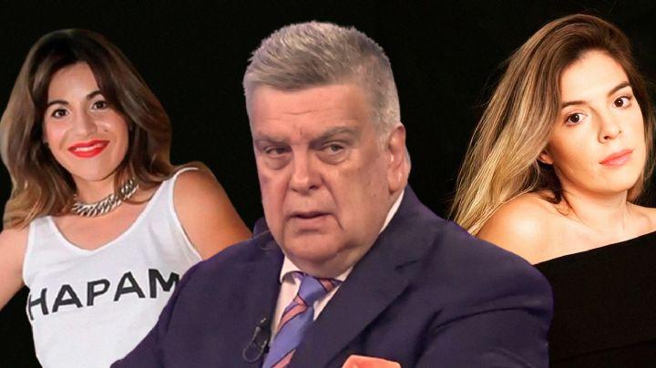 Sin piedad: Luis Ventura asestó un nuevo golpe a Gianinna Maradona tras su difícil confesión