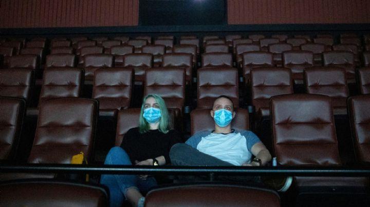 Vuelven los cines: el Gobierno aprobó los protocolos sanitarios para el rubro