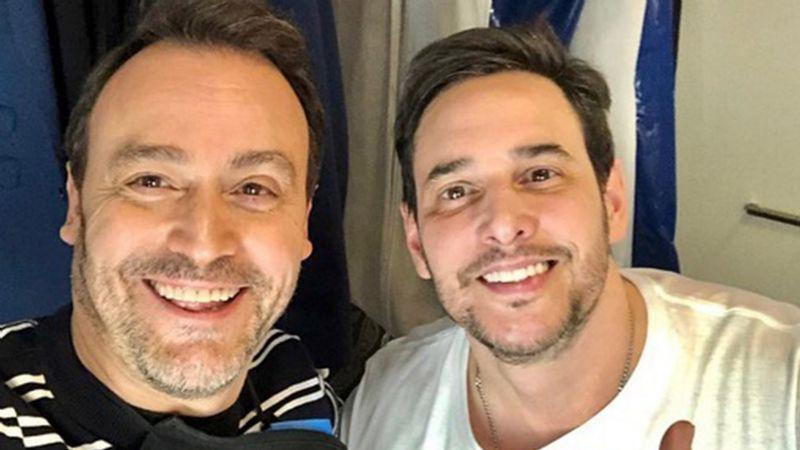 """Adrián Pallares y Rodrigo Lussich ficharon a una estrella de lujo para el nuevo """"Intrusos"""""""