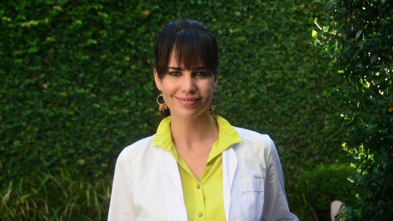 """Romina Pereiro se cansó y lanzó una fuerte advertencia: """"Gracias por preocuparse"""""""