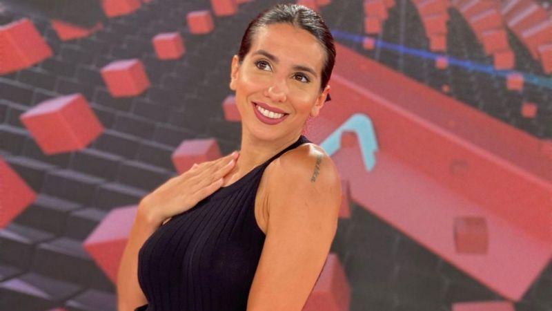 El impensado gesto de Mica Viciconte con Cinthia Fernández en un complicado momento