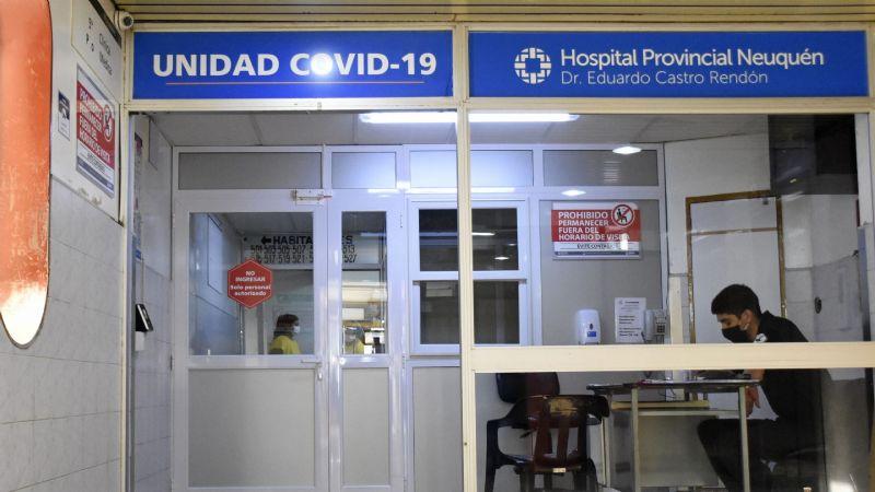 Coronavirus en Neuquén: 100 personas se contagiaron de coronavirus en las últimas 24 horas