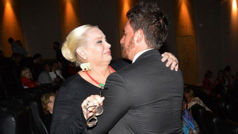 """Irrevocable: la decisión de Fede Bal en """"MasterChef Celebrity"""" ante la salud de Carmen Barbieri"""