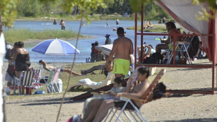 Llega a Neuquén una fuerte ola de calor: cuándo será y qué dice el pronóstico