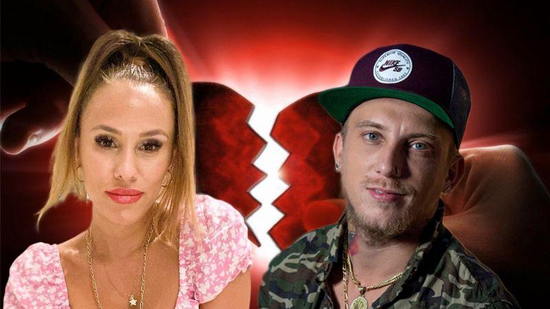 """Lo que no se vio del escándalo con El Polaco y Barby Silenzi en """"Showmatch: La Academia"""""""
