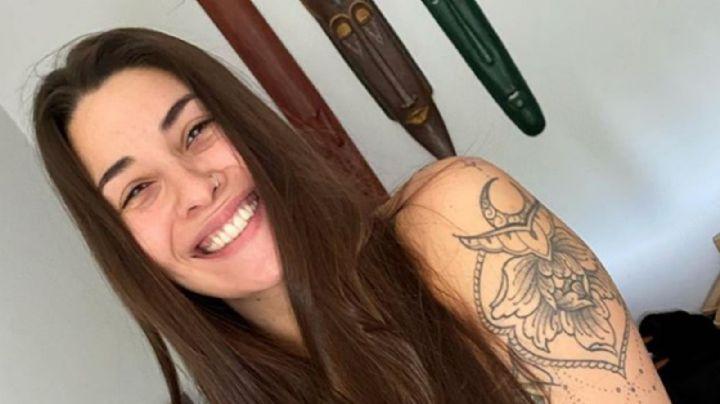 """""""Desperté"""": el polémico video de Ivana Nadal contra los barbijos y la COVID 19"""