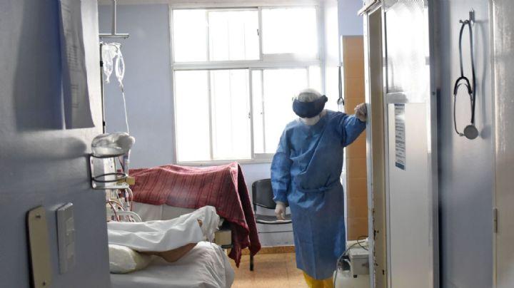 El coronavirus acelera su ritmo en Neuquén: se reportaron más fallecidos el fin de semana