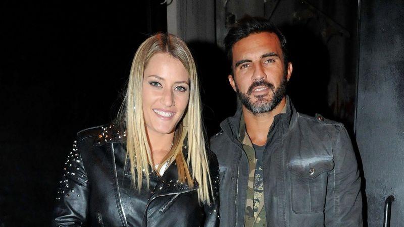 """""""Lugar mágico"""": el hermoso y romántico fin de semana de Mica Viciconte y Fabián Cubero"""