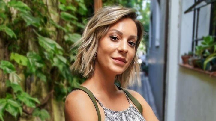 """""""Domingo feliz"""": Noelia Marzol informó la noticia más esperada por todos sus fanes"""