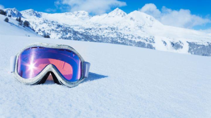 Cambio climático: en Madrid cierran tres pistas de esquí por falta de nieve