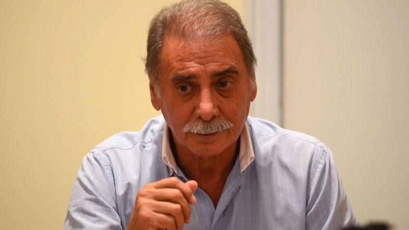 Neuquén: Jorge Sobisch apuntó contra la dirigencia de ATE