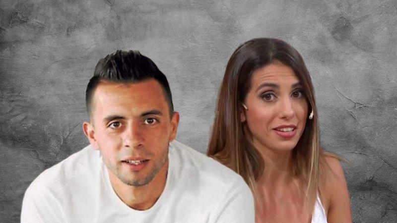 Matías Defederico amenazó con denunciarla y Cinthia Fernández le contestó de manera contundente