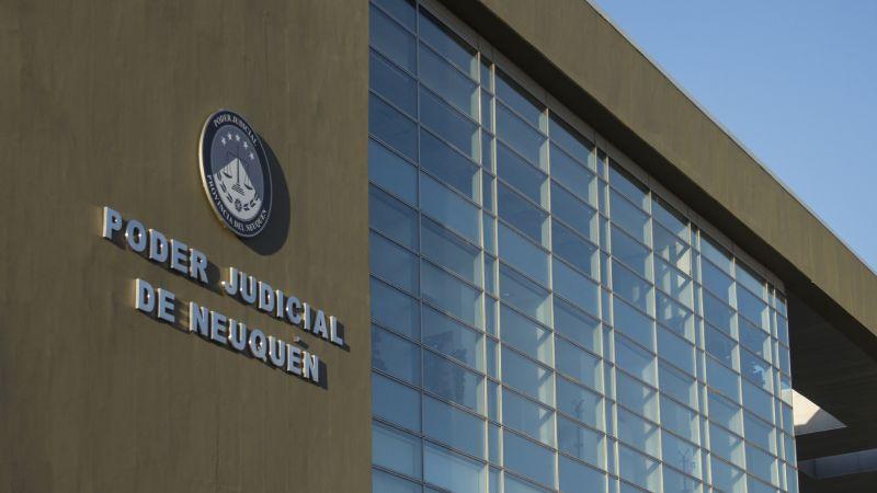 Avanza en silencio el acuerdo salarial del Poder Judicial de Neuquén