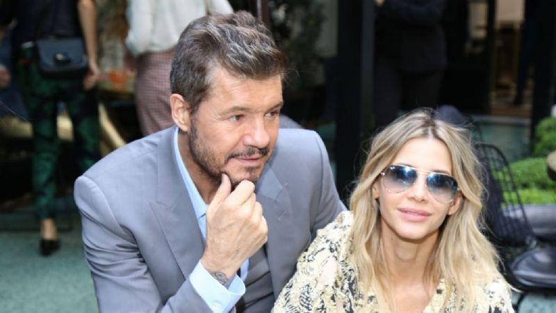 """Marcelo Tinelli tiene un lugar privilegiado para Guillermina Valdés en """"ShowMatch: La Academia"""""""