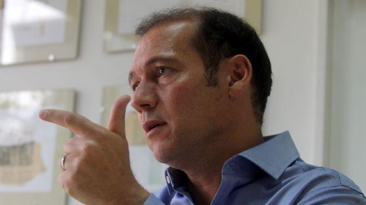 Omar Gutiérrez actualizó el estado de las vacunaciones en Neuquén