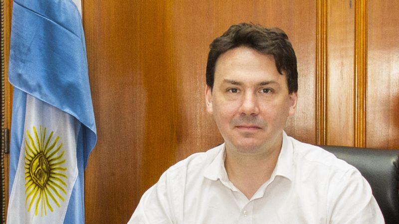 Energía eléctrica: el Gobierno le pidió la renuncia a Federico Basualdo