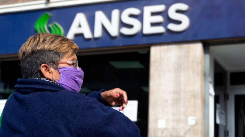 Anses: cuánto subirán las jubilaciones en el próximo trimestre