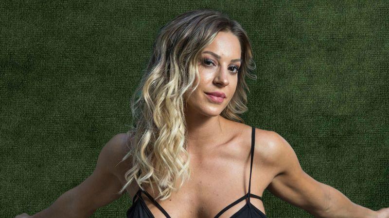 """""""Están mal de la cabeza"""": Noelia Marzol recibió una oleada de críticas e hizo un fuerte descargo"""