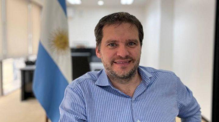 """Para Federico Bernal, la ley de Zonas Frías """"es un paso estratégico"""""""