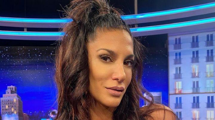 """""""Tengo muy buena onda"""": Silvina Escudero habló sobre el supuesto romance con Mariano Martínez"""