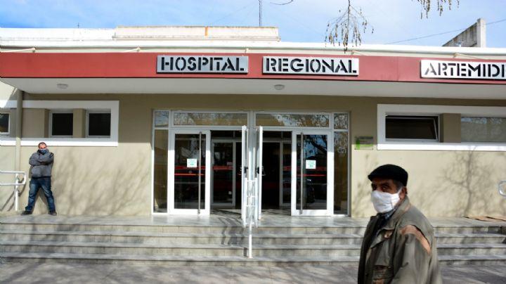 Coronavirus en Río Negro: 334 nuevos contagios y 13 fallecimientos
