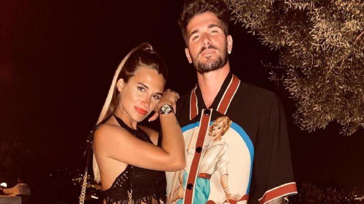 El crack argentino se emocionará: la sorpresa que recibió Camila Homs, la esposa de Rodrigo de Paul