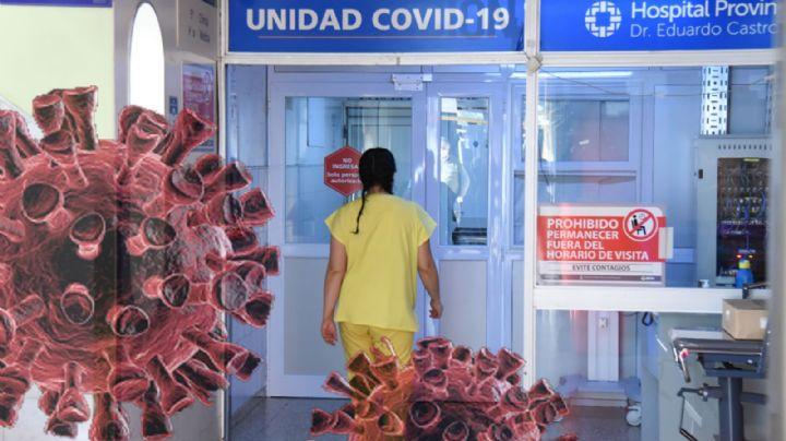 """Coronavirus: este año la provincia podría alcanzar la """"inmunidad de rebaño"""""""